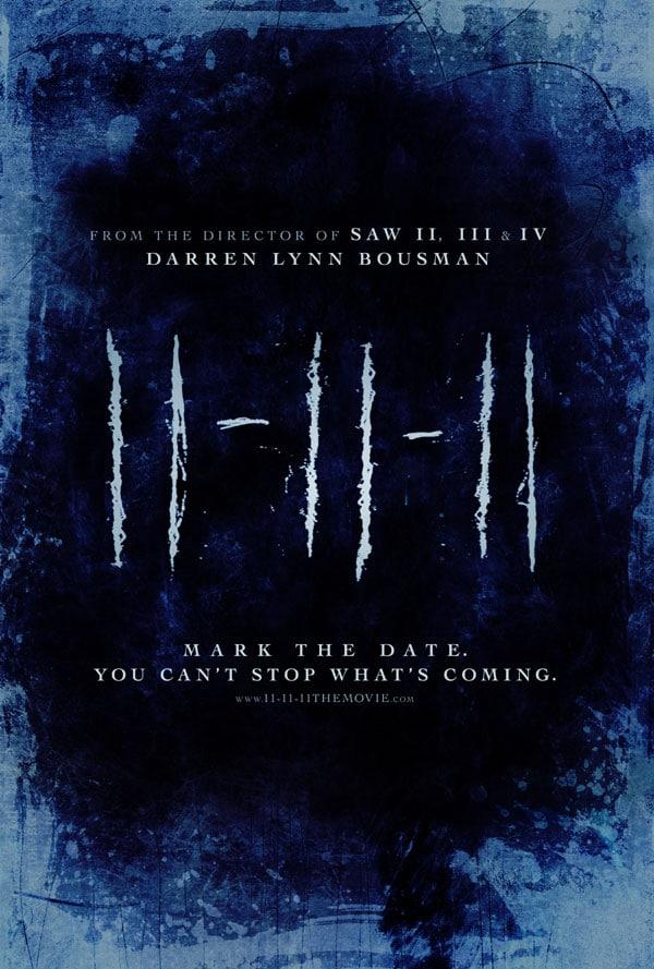 11-11-11 - Poster Teaser US
