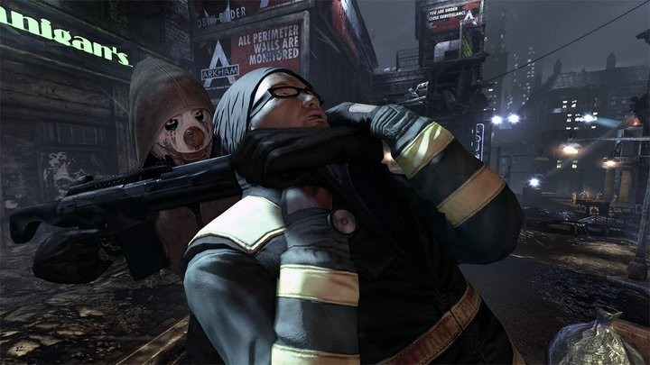 Batman Arkham City Image HD 36