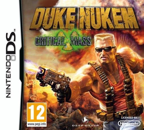 Duke Nukem : Critical Mass