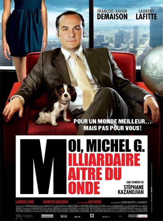 Moi-Michel-G-Milliardaire-Maître-du-monde-Affiche-FR-01