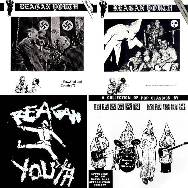 Reagan-Youth-Original-Covers