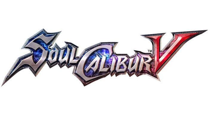 SoulCalibur-V-Logo
