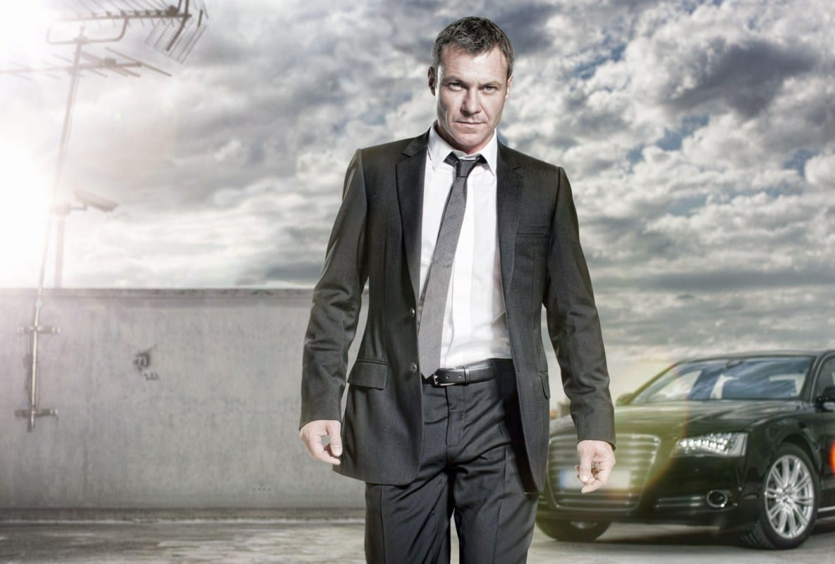Transporter The Series - Photo Promo 01