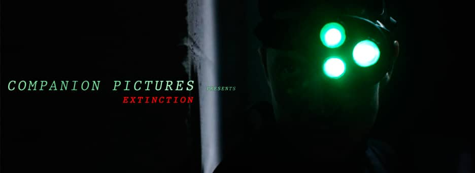 Companion Pictures - Splinter Cell Extinction - Banner 01