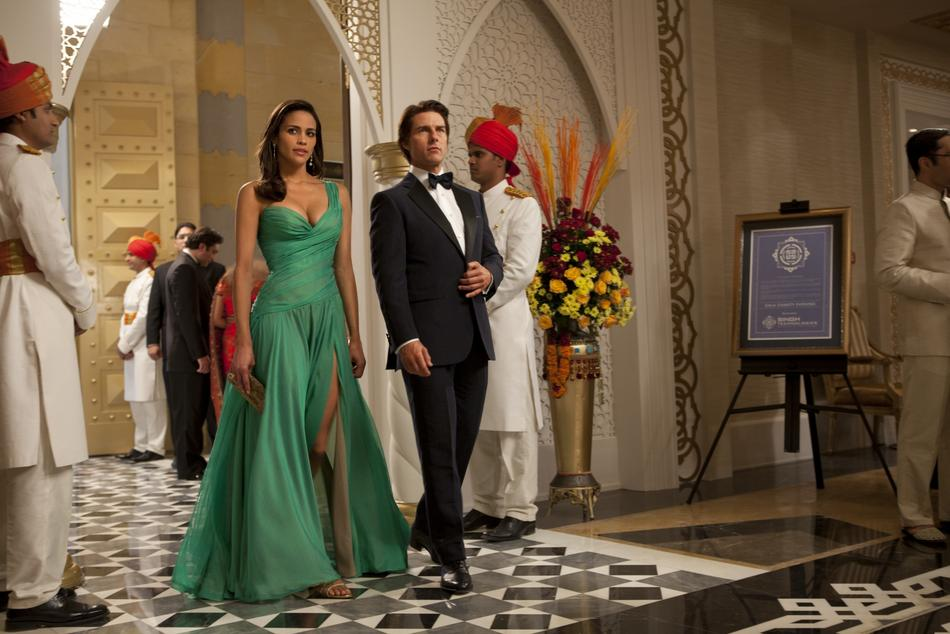 Mission Impossible Ghost Protocol - Movie Picture 01