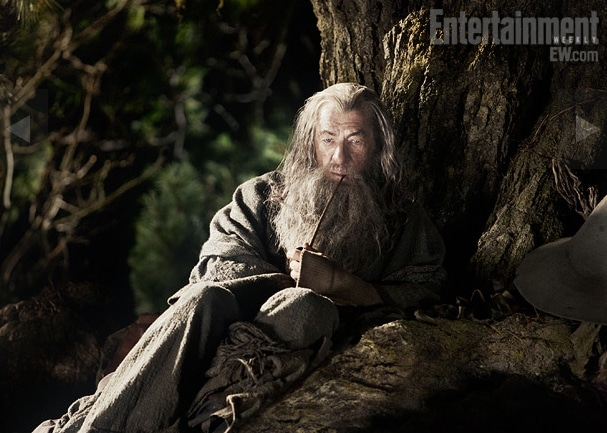 The Hobbit - Entertainment Weekly Pictures 02