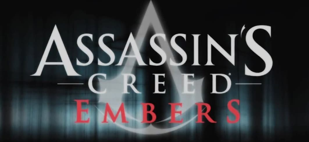 Assassin's Creed Embers affiche