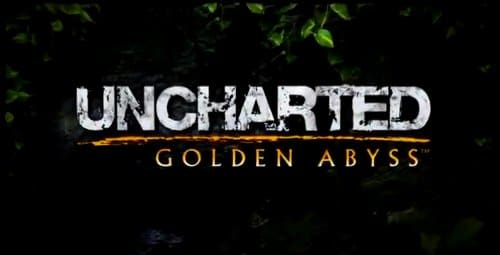 Uncharted-Golden-Abyss-Logo