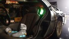 Nike Nike Mag Back to the Future Delorean Interior 140x80 Retour vers le Futur 2 : 1500 Nike Mag aux enchères