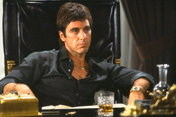 Scarface (1983) - Movie Picture 01
