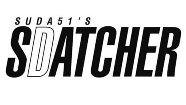 Suda51S-Sdatcher-Logo