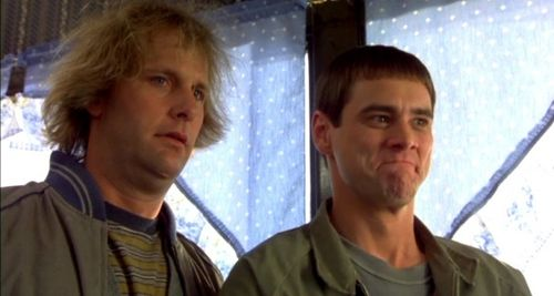 Dumb and Dumber (1994) - Movie Picture 01