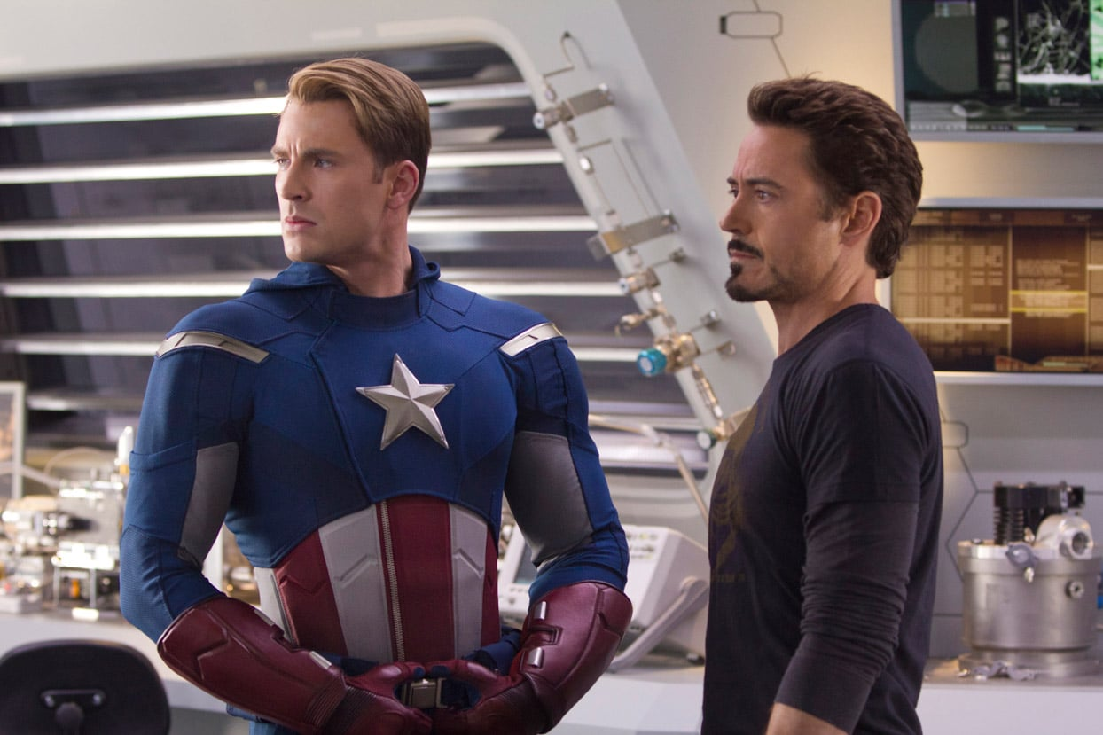 Marvel's The Avengers - Movie Picture 13