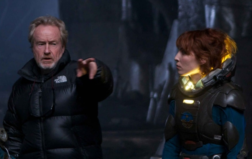 Prometheus - Movie Picture 02