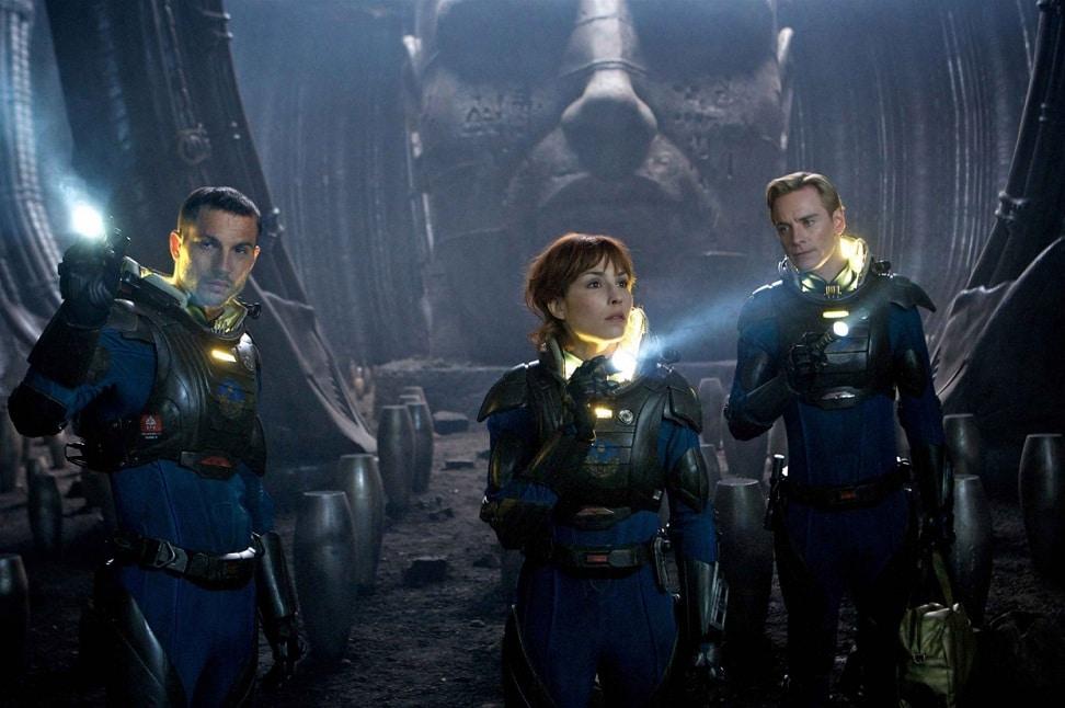 Prometheus - Movie Picture 03