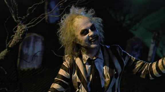 Beetlejuice (1988) - Movie Picture 01
