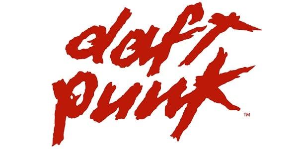 Daft Punk - Logo (2011)