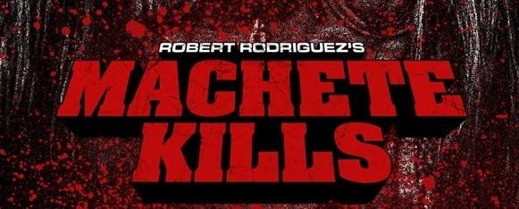 Machete Kills - Banner Poster Teaser US 01