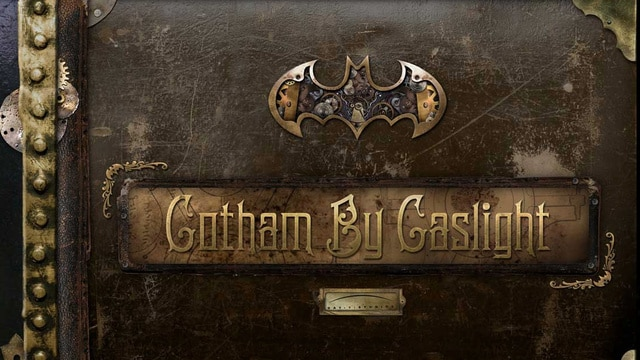 Gotham by Gaslight : Batman vs Jack The Ripper Gotham-by-Gaslight-Artwork-01