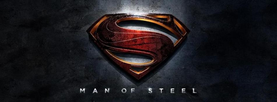 Man of Steel - Banner US 01