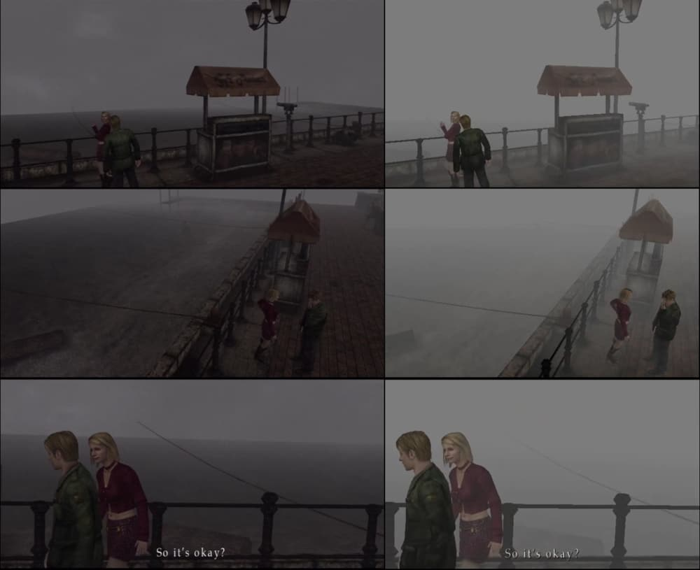 Silent-Hill-HD-Collection-Silent-Hill-2-HD-Comparison