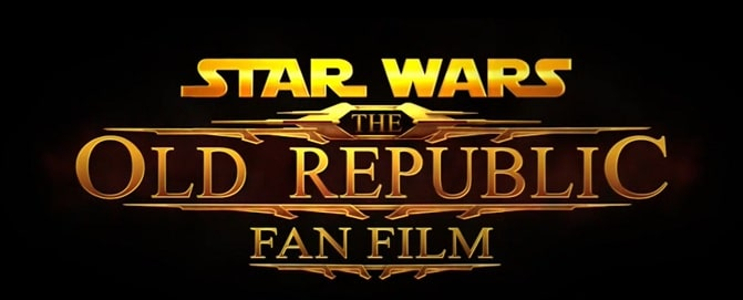 Star Wars The Old Republic Hope Banner A ne pas manquer le fan film Star Wars : The Old Republic Hope