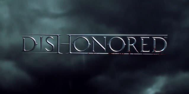 Dishonored-Logo-Titre