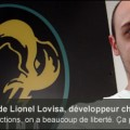 Interview Lionel Lovisa - Kojima Productions Banner