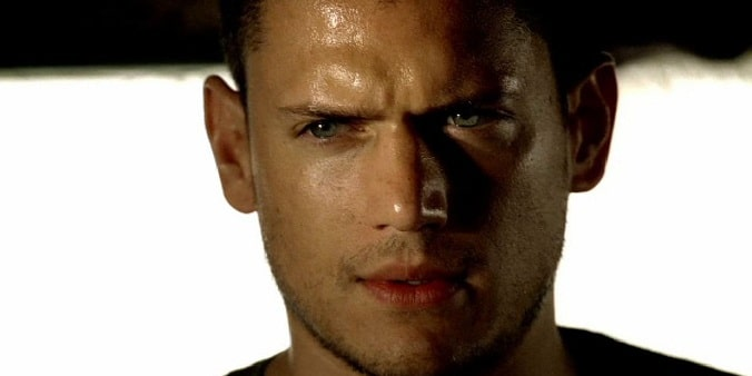 Prison Break - Wentworth Miller Season 3 Picture 01