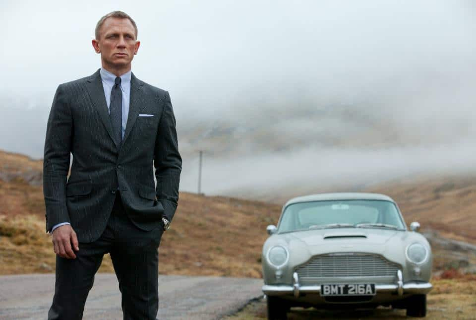 Skyfall - Movie Picture 02
