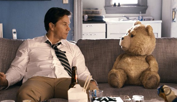 Ted - Movie Picture 01