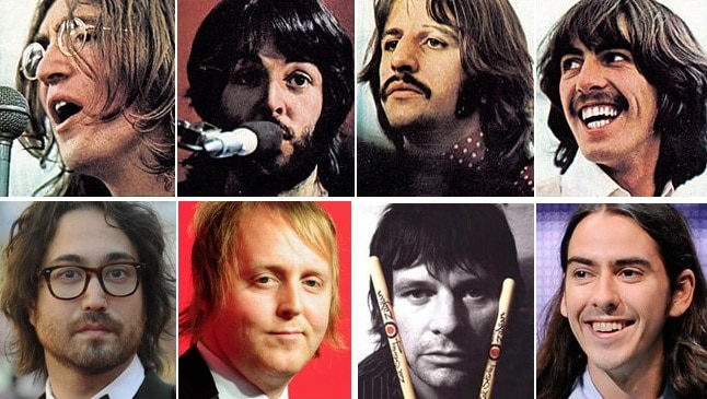 The-Beatles-and-The-Beatles-The-Next-Generation