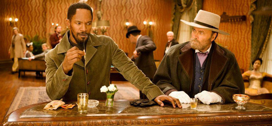 Django Unchained Movie Picture 07 Django Unchained : Trailer final + Détails de lOST avec Morricone et Tupac