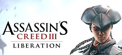 Assassin's Creed III Liberation - Banner 01