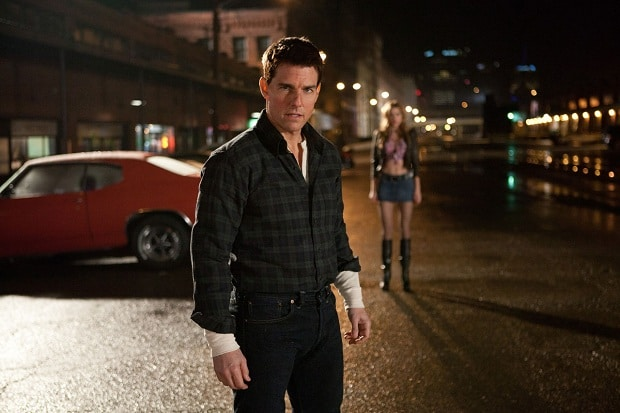 Jack Reacher - Movie Picture 02