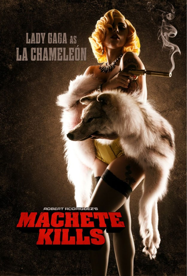 Machete-Kills-Poster-US-Lady-Gaga-as-La-Chameleon-01