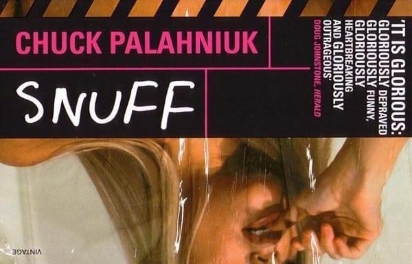 Snuff-Chuck-Palahniuk-Cover