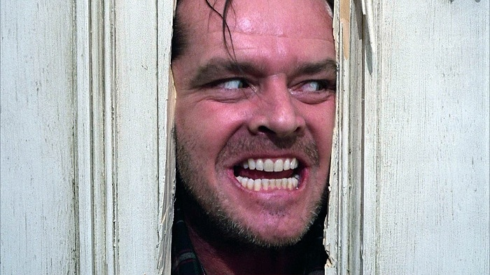 The Shining (1980) - Movie Picture 01