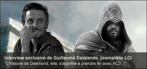 Interview Guillaume Delalande Banner Jack Bauer is Back à la télévision ?