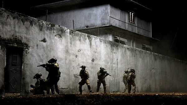 Zero Dark Thirty 2012 Movie Picture 01 Medal of Honor : Warfighter revient sur la traque de Ben Laden