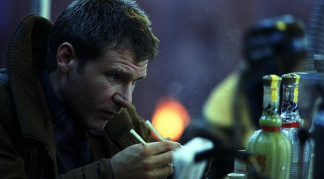 Blade Runner (1982) - Movie Picture 01
