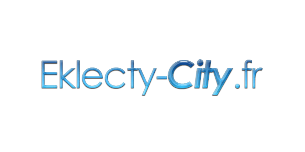 Eklecty-City - Logo