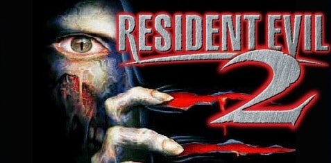 Resident Evil 2 (1998) - Banner 01
