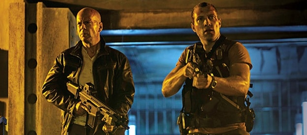 A Good Day to Die Hard - Movie Picture 01 (Small)