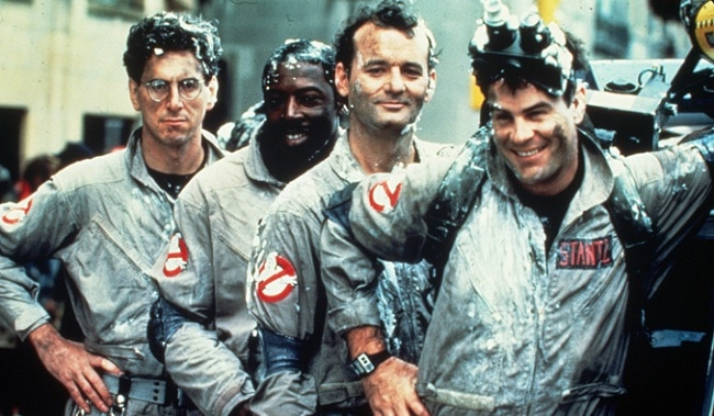 Ghostbusters (1984) - Movie Picture 01
