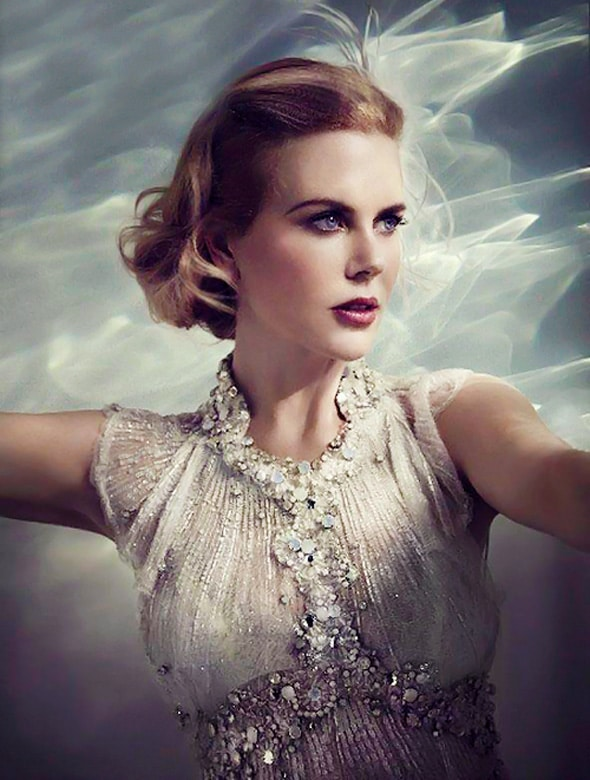 Grace of Monaco - Movie Picture 01