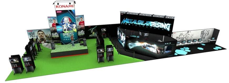 Paris-Games-Week-2013-Konami-Stand-01