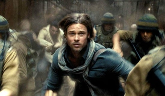 World War Z (2013) - Movie Picture 01