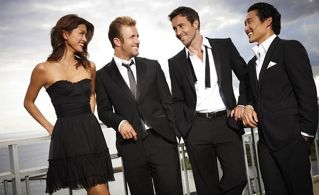 Hawaii Five-0 (2010) - Series Picture 01