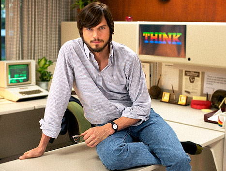 Jobs (2013) - Movie Picture 01